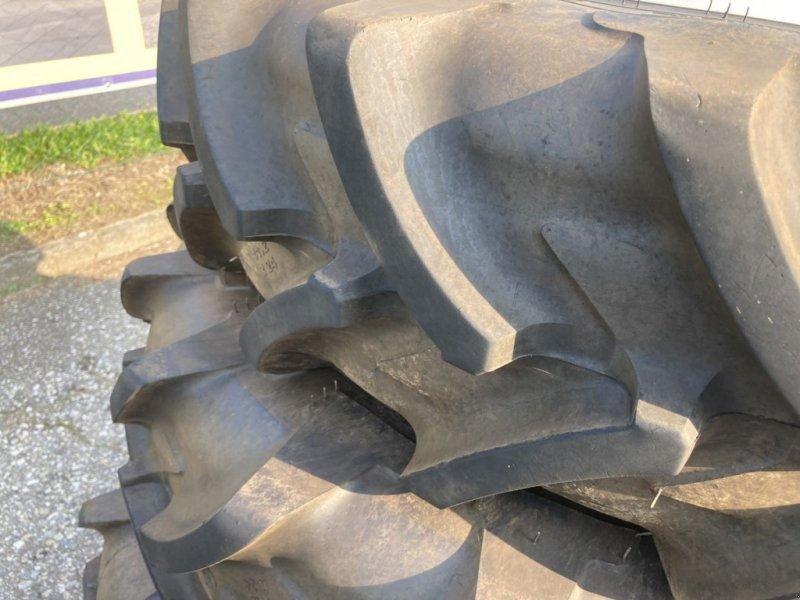Rad des Typs Michelin Kompletträder CNH, Gebrauchtmaschine in Villach (Bild 5)