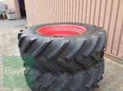 Michelin KPL. RÄDER 2X 520/70R38 Wheel