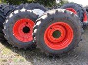 Michelin MultiBib 540/65 R30 kerék