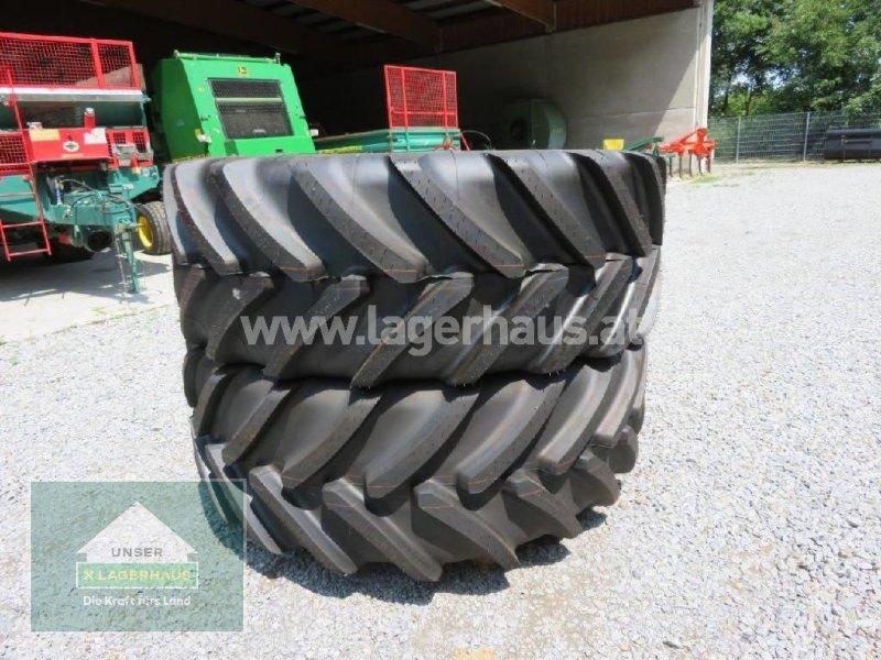 Rad des Typs Michelin MULTIBIB 650/65R38, Neumaschine in Eferding (Bild 1)