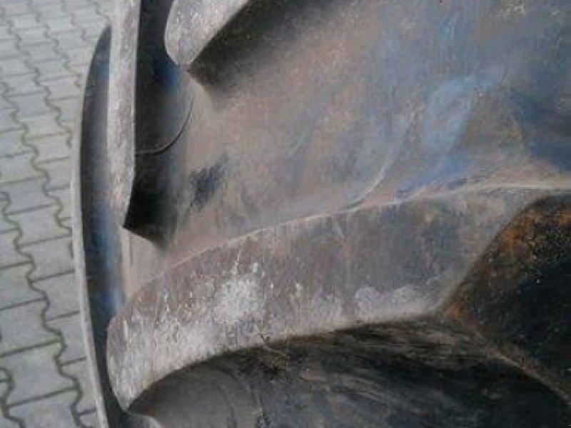 Rad des Typs Michelin Multibib, Gebrauchtmaschine in Alsfeld (Bild 2)