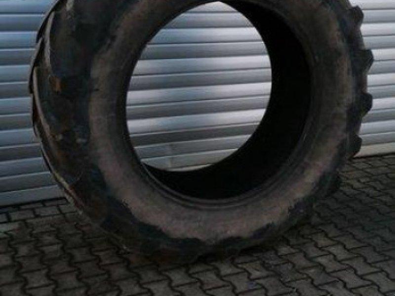 Rad des Typs Michelin Multibib, Gebrauchtmaschine in Alsfeld (Bild 1)