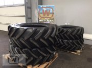 Rad typu Michelin Multibib, Gebrauchtmaschine w Zell an der Pram