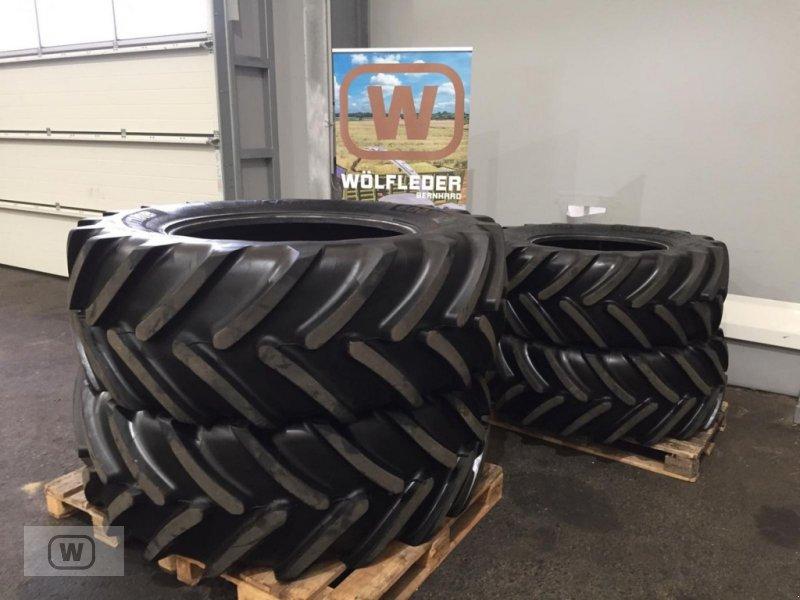 Rad типа Michelin Multibib, Gebrauchtmaschine в Zell an der Pram (Фотография 1)
