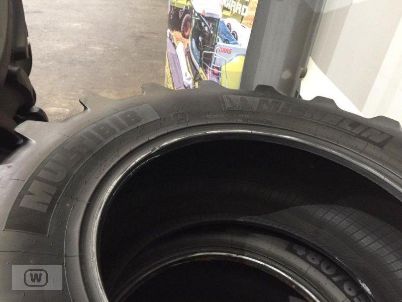 Rad типа Michelin Multibib, Gebrauchtmaschine в Zell an der Pram (Фотография 6)