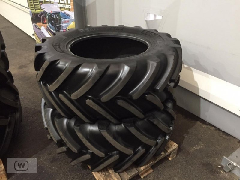 Rad a típus Michelin Multibib, Gebrauchtmaschine ekkor: Zell an der Pram (Kép 2)