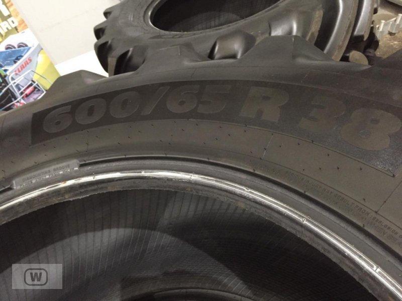 Rad типа Michelin Multibib, Gebrauchtmaschine в Zell an der Pram (Фотография 4)