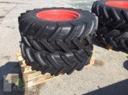 Rad типа Michelin Pflegeräder zu Fendt, Gebrauchtmaschine в Markt Hartmannsdorf