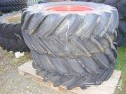 Rad типа Michelin Räder 540/65 R28 + 650/65 R38, Gebrauchtmaschine в Lastrup