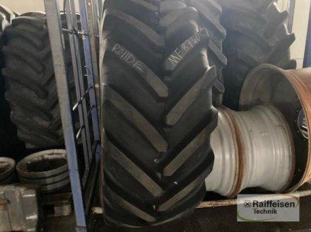 Rad des Typs Michelin Reifen 620/75 R30 IF, Gebrauchtmaschine in Bad Langensalza (Bild 4)