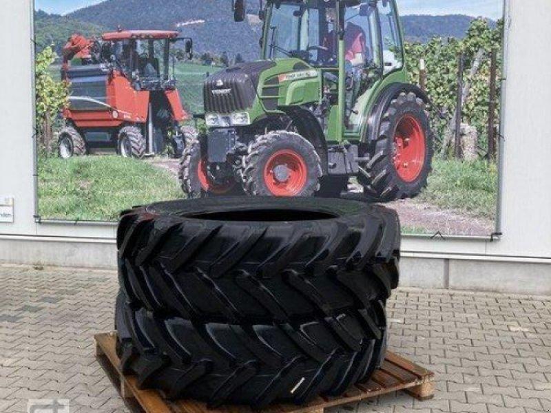 Rad des Typs Michelin Reifen Michelin Omni BiB, Neumaschine in Gundersheim (Bild 1)