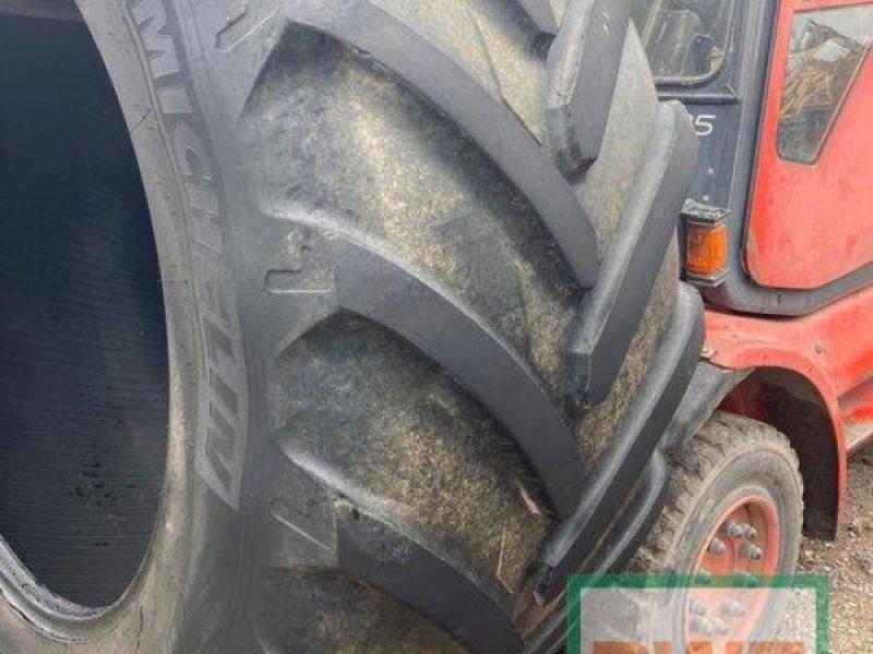 Rad des Typs Michelin XeoBib, Gebrauchtmaschine in Herxheim (Bild 5)
