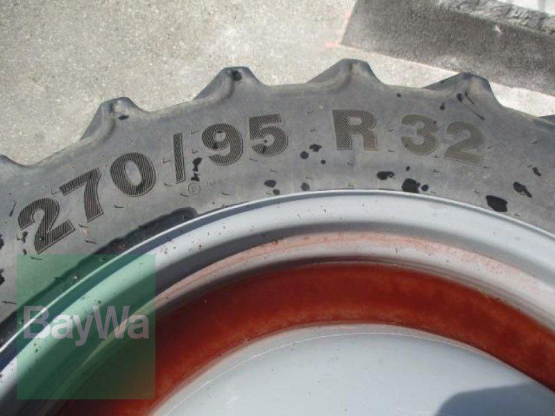 Rad des Typs Mitas 270/95  R32   270/95 R 48 #191, Gebrauchtmaschine in Schönau b.Tuntenhausen (Bild 10)