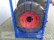Rad a típus Mitas 2x 480/70 R 28, Gebrauchtmaschine ekkor: Ahlerstedt