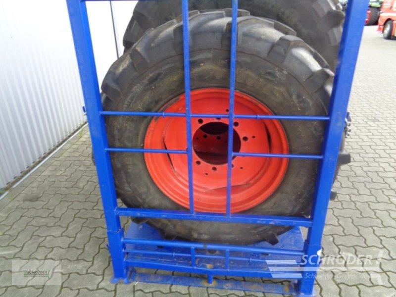 Rad типа Mitas 2x 480/70 R 28, Gebrauchtmaschine в Ahlerstedt (Фотография 1)