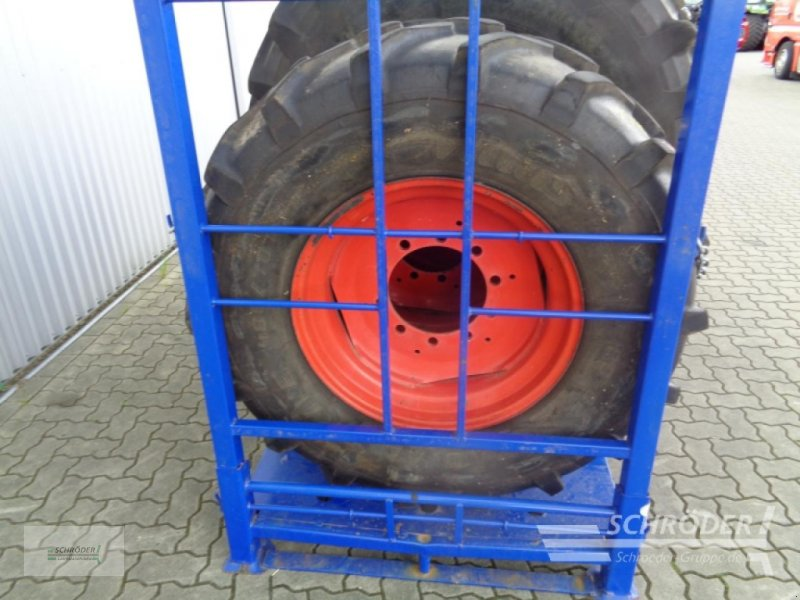 Rad типа Mitas 2X 480/70 R 28, Gebrauchtmaschine в Wildeshausen (Фотография 1)
