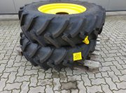 Rad типа Mitas 380/85R28, Neumaschine в Sittensen