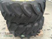 Rad типа Mitas 440/65R24, Gebrauchtmaschine в Spelle