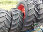 Mitas 480/65 R24 + 540/65 R38 Wheel