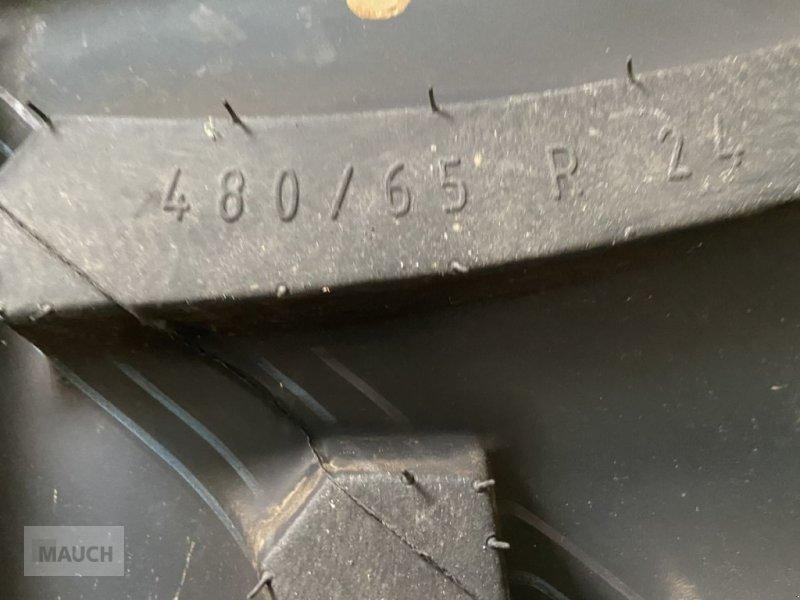 Rad типа Mitas Komplettbereifung Fendt 300, Neumaschine в Burgkirchen (Фотография 3)