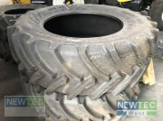 Rad of the type New Holland 540/65 R 30 + 650/65 R 42, Neumaschine in Harsum