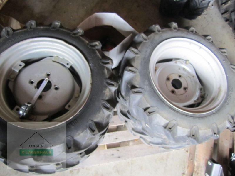 Rad des Typs Pirelli 18 Zoll, Gebrauchtmaschine in Ehrenhausen (Bild 1)