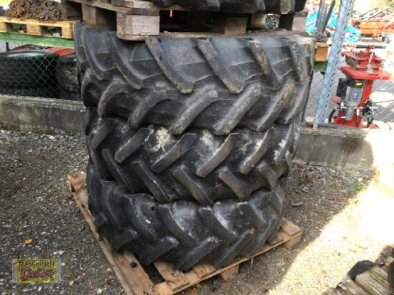 Rad of the type Pirelli 420/70-30, Gebrauchtmaschine in Kötschach (Picture 5)