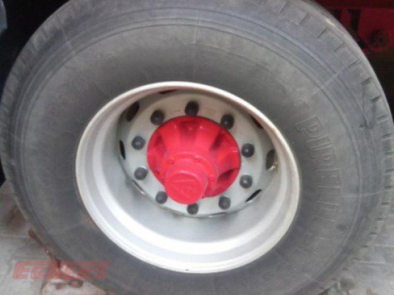 Rad des Typs Pirelli 4x 385/65 R22.5, Gebrauchtmaschine in Ebstorf (Bild 1)
