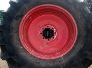 Rad a típus Pirelli 580/70 R38, Gebrauchtmaschine ekkor: Schrobenhausen