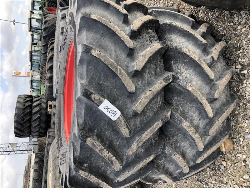 Rad des Typs Pirelli 600/70 R34 Ny model, Gebrauchtmaschine in Rødekro (Bild 1)