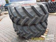 Rad des Typs Pirelli 710/70 R 38, Gebrauchtmaschine in Meppen-Versen