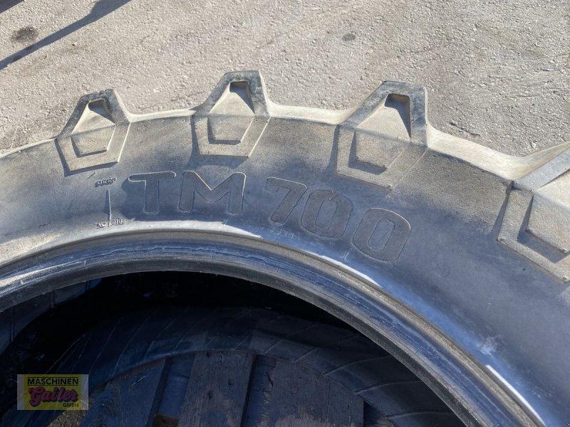 Rad des Typs Pirelli TM 700 420/70R30, Gebrauchtmaschine in Kötschach (Bild 2)