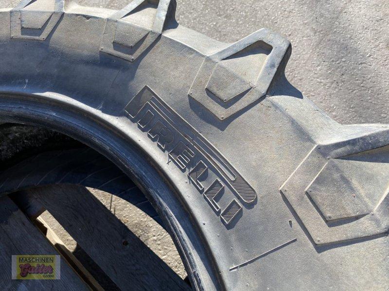 Rad des Typs Pirelli TM 700 420/70R30, Gebrauchtmaschine in Kötschach (Bild 5)