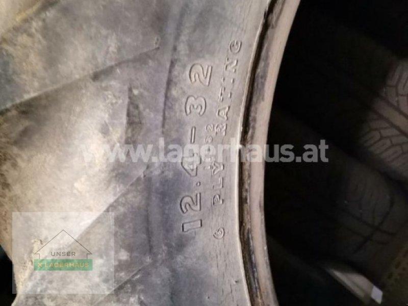 Rad des Typs Semperit 12.4-32, Gebrauchtmaschine in Pregarten (Bild 1)