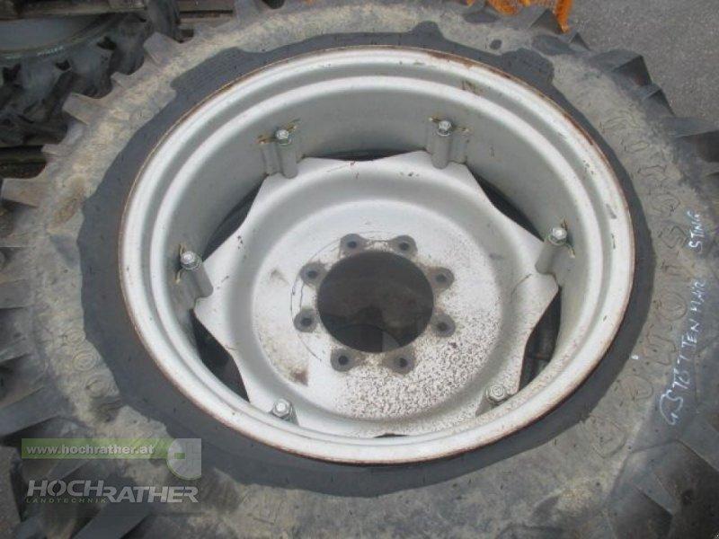 Rad des Typs Sonstige 1 Satz Pflegeräder 12,4R46+12,4R28, Gebrauchtmaschine in Kronstorf (Bild 13)