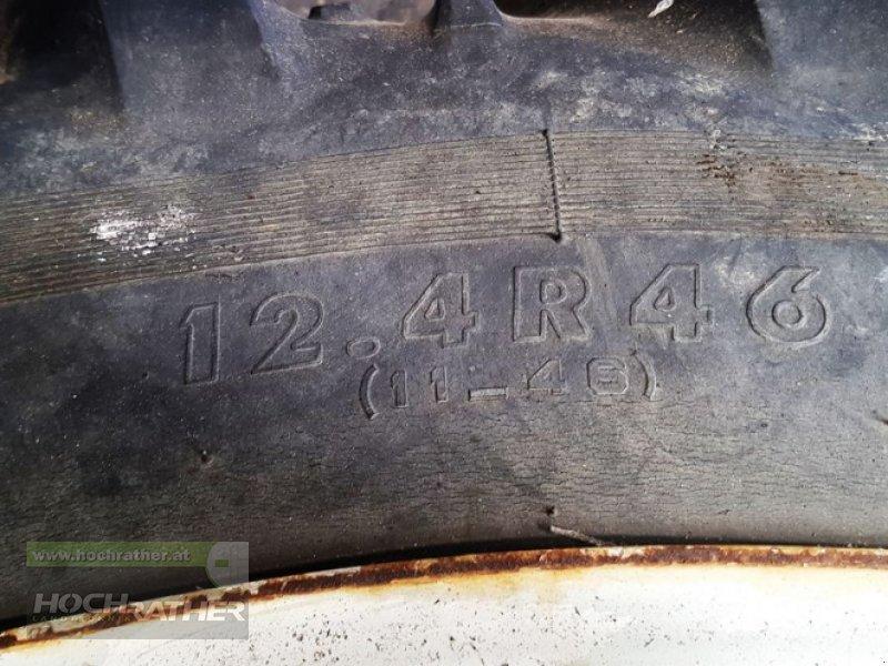 Rad des Typs Sonstige 1 Satz Pflegeräder 12,4R46+12,4R28, Gebrauchtmaschine in Kronstorf (Bild 2)