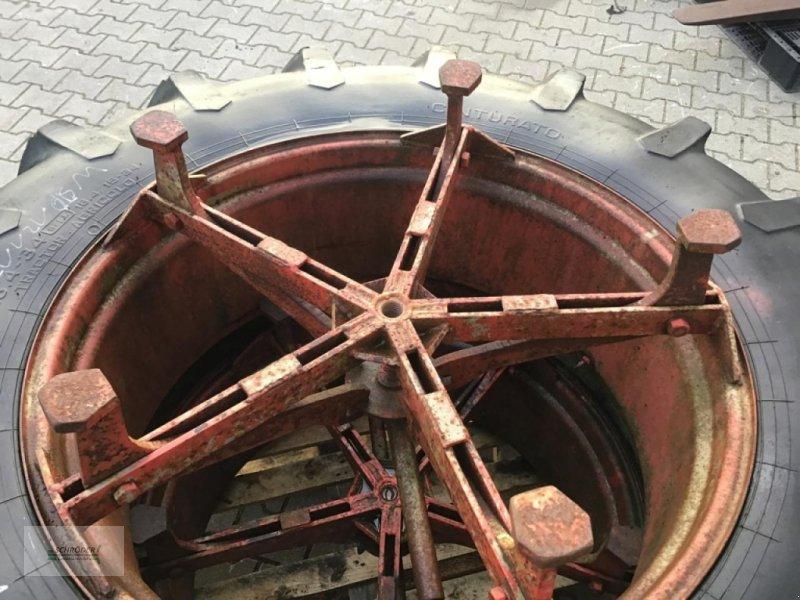 Rad des Typs Sonstige 18.4 R 34 Zwillinge, Gebrauchtmaschine in Westerstede (Bild 2)