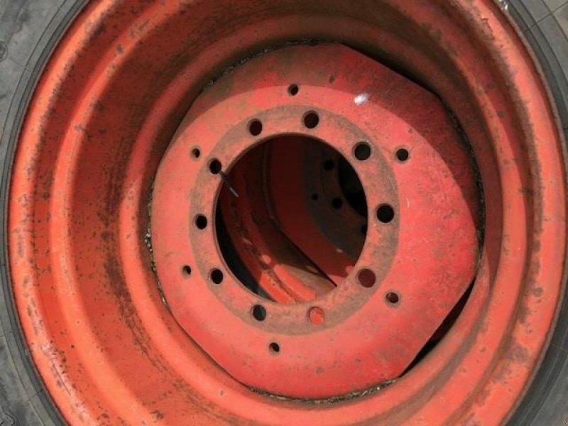 Rad des Typs Sonstige 2 Stk 16.9R28, Gebrauchtmaschine in Rødekro (Bild 2)