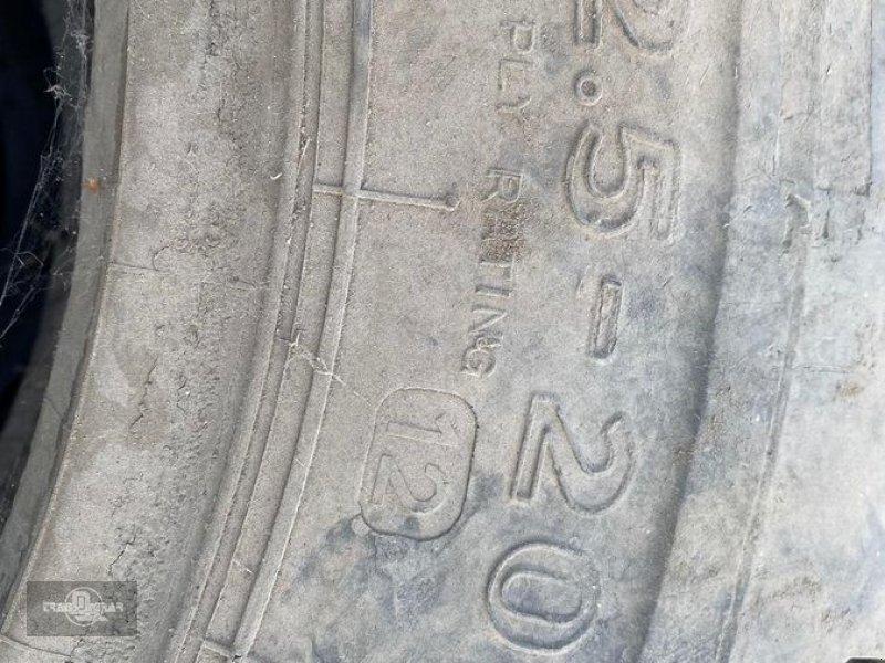Rad des Typs Sonstige 3 Stk und eine Felge  5 Loch, Gebrauchtmaschine in Rankweil (Bild 1)