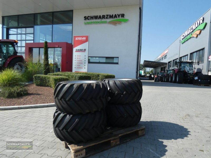 Rad типа Sonstige 31x15.50-15 AS, Neumaschine в Aurolzmünster (Фотография 1)