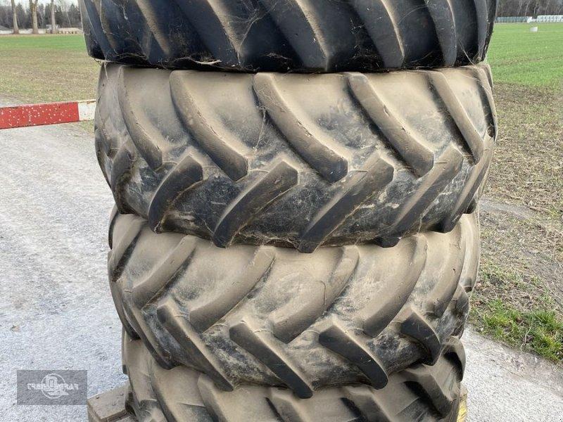 Rad des Typs Sonstige 480/65R24 oder 16.9-24 Reifen, Gebrauchtmaschine in Rankweil (Bild 1)