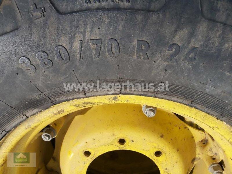 Rad des Typs Sonstige 480/70 34, Gebrauchtmaschine in Klagenfurt (Bild 3)