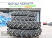 Rad типа Sonstige 8,3R32 und 11,2R42 zu Steyr Kompakt/Case Famall, Gebrauchtmaschine в Gampern