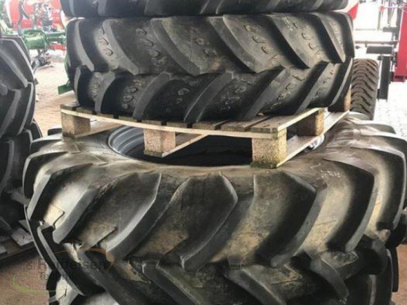 Rad des Typs Sonstige Bereifung Michelin, Gebrauchtmaschine in Tülau-Voitze (Bild 1)