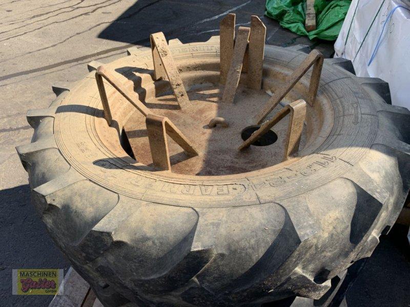 Rad a típus Sonstige Doppelräder 11,2-24, Gebrauchtmaschine ekkor: Kötschach (Kép 6)