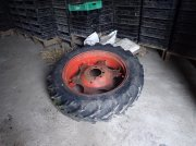 Rad des Typs Sonstige Komplet hjul 12,4 /11 - 28R, Gebrauchtmaschine in Egtved