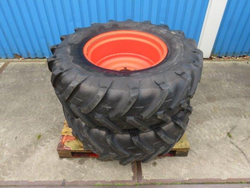 Rad a típus Sonstige Michelin Fendt 14.9R24 Michelin Fendt, Gebrauchtmaschine ekkor: Joure (Kép 1)