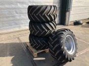 Rad типа Sonstige Mitas 31 - 15.5 R15 wielen kniklader, Gebrauchtmaschine в Zevenaar