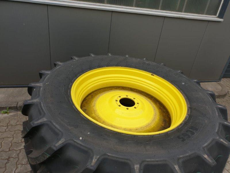 Rad типа Sonstige MITAS 600/65 R38, Neumaschine в Sittensen (Фотография 2)