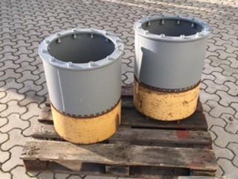 Rad des Typs Sonstige passend zum Deutz M 620, Gebrauchtmaschine in Beedenbostel (Bild 1)